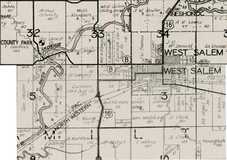 1931_La_Crosse_Co_plat_map.jpg