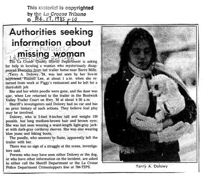 Women seeking men la crosse wi