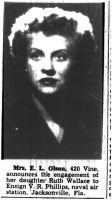 1945-04-02_Trib_p04_Ruth_Wallace_engaged_to_ensign_thumb.jpg