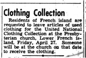 1945-04-22_Trib_p08_Clothing_collection_thumb.jpg