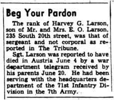 1945-06-24_Trib_p07_Harvey_Larson_thumb.jpg