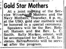 1945-09-02_Trib_p10_Gold_Star_mothers_will_be_honored_thumb.jpg