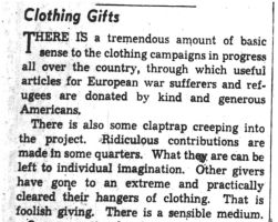 1945-04-28_Trib_p04_Opinion_on_clothing_drive_CROP_thumb.jpg