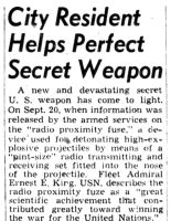 1945-09-27_Trib_p15_City_resident_helps_perfect_secret_weapon_CROP_thumb.jpg