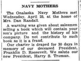 1945-04-26_RT_p01_Navy_Mothers_warned_of_fraudulent_book_sales_thumb.jpg