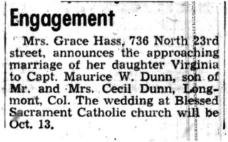 1945-09-26_Trib_p04_Virginia_Hass_engage_to_Colorado_officer_thumb.jpg