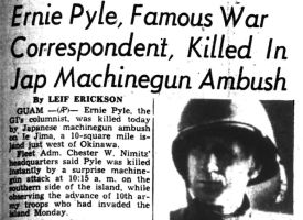 1945-04-18_Trib_p01_Ernie_Pyle_killed_CROP_thumb.jpg